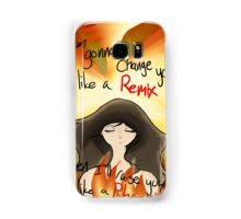 The Phoenix Cell Phone Case Samsung Galaxy Case/Skin
