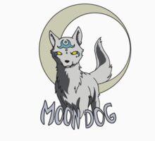 Moon Dog Pride by no1silver