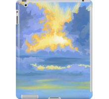 Winter Sundown iPad Case/Skin