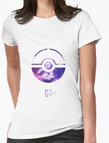 Pokemon Go - Togepi Womens Fitted T-Shirt