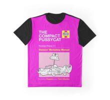 Haynes Manual - Compact Pussycat - T-shirt Graphic T-Shirt