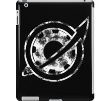 steins; gate- future gadget lab emblem iPad Case/Skin