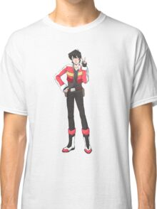 VOLTRON Legendary Defender: KEITH Classic T-Shirt