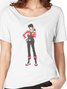 VOLTRON Legendary Defender: KEITH Women's Relaxed Fit T-Shirt