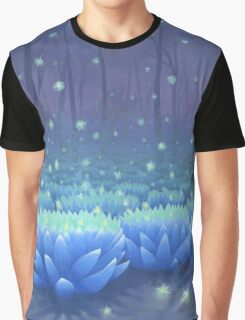 Seeds of Life Graphic T-Shirt
