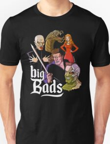 Big Bads Unisex T-Shirt