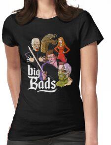Big Bads Womens Fitted T-Shirt