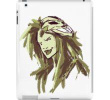 Cheshire iPad Case/Skin