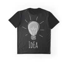 IdeA Graphic T-Shirt