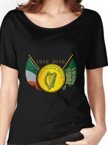 Tiocfaidh ár lá Our day will come Women's Relaxed Fit T-Shirt