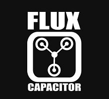 FLUX CAPACITOR Funny Hoodie