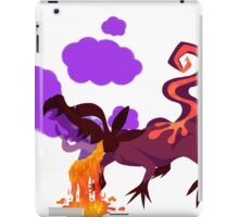 Hawt and Spicy iPad Case/Skin