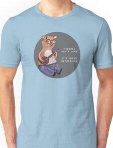 The Sensitive Type Unisex T-Shirt