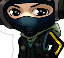 Bandit Chibi Sticker