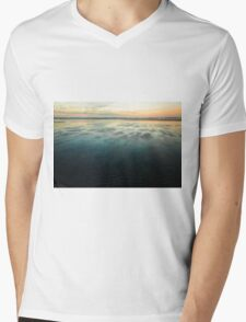 Infinity © Mens V-Neck T-Shirt