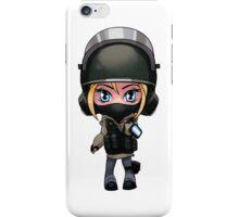IQ Chibi iPhone Case/Skin