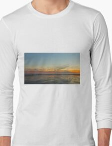 Dancing With The Clouds © Long Sleeve T-Shirt