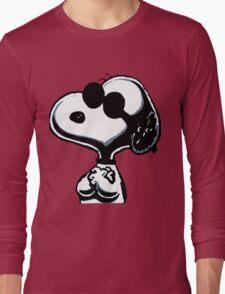 Joe Cool Long Sleeve T-Shirt