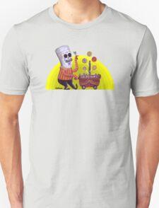 Ring Ring, Golosinas!  Unisex T-Shirt