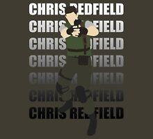 Chris Redfield  Resident Evil Remake version Unisex T-Shirt