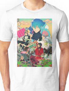 Dollhouse Unisex T-Shirt