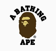 A BATHING APE Unisex T-Shirt