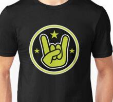 Satanic Salute - Sign of the Horns Unisex T-Shirt