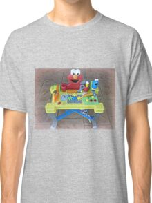 *Happy times for the Great Grandchildren* Classic T-Shirt