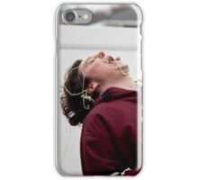 Brian Sella (TFB) Silly String iPhone Case/Skin