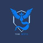Team Mystic by Zanie