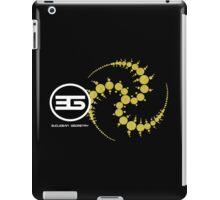 crop circles 1 iPad Case/Skin