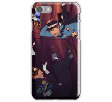 Art Theif Hannibal iPhone Case/Skin