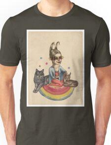 My little circus Unisex T-Shirt