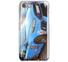 Gleaming New Focus RS iPhone Case/Skin