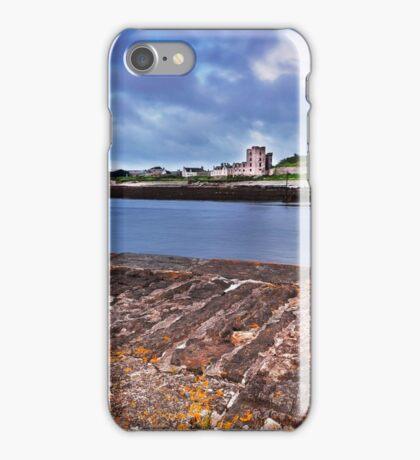 Perpetual luminosity iPhone Case/Skin