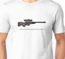 Pixel art // AWP Unisex T-Shirt