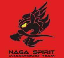 Naga Spirit Dragon Head Large Kids Clothes
