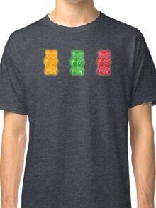Vivid Gummy Bears Classic T-Shirt