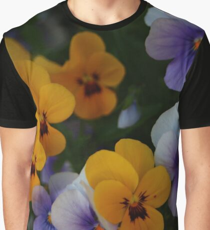 Signs of Summer Graphic T-Shirt