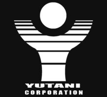 Yutani Corporation  by AdamKadmon15