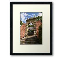 Portmeirion, Wales (2) Framed Print