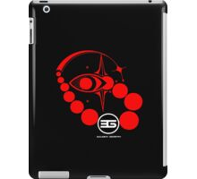 crop circles 11 iPad Case/Skin