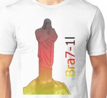 Bra7-1l Unisex T-Shirt