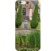 Portmeirion, Wales (4) iPhone Case/Skin