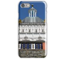 Portmeirion, Wales (5) iPhone Case/Skin