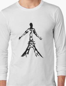 CRISTIANO RONALDO PORTUGAL CHAMPION Long Sleeve T-Shirt