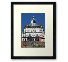 Portmeirion, Wales (5) Framed Print