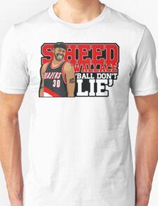 Ball don't lie Unisex T-Shirt