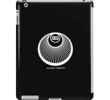crop circles 12 iPad Case/Skin