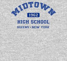 MIDTOWN HIGH SHOOL Unisex T-Shirt